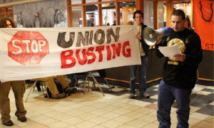 Ohio Union Organizers know what is best for their membership. That's ...