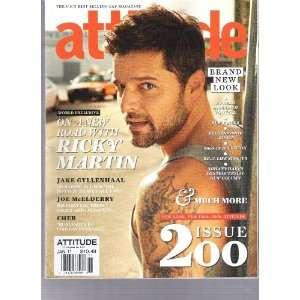 Related to Attitude Magazine