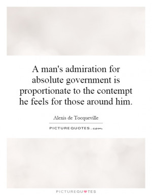 Admiration Quotes for Him