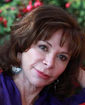 Writing heroine - Isabel Allende