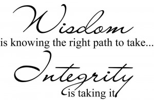 integrity quotes Reviews