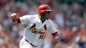 Cardinals Manager Mike Matheny Says Oscar Taveras Death