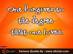 Buddha Quotes On Forgiveness Clinic