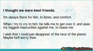 quotes for him broken friendship quotes friendship quotes friendship ...