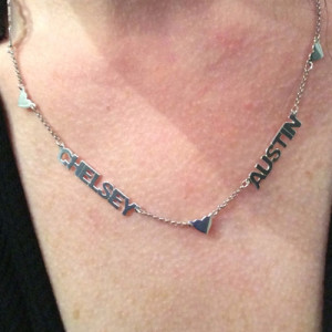 Necklaces With Quotes On Them Quotesgram