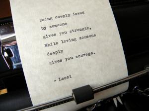 Laozi Quote,