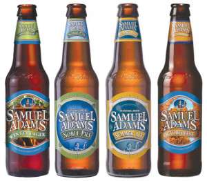 snapshot of the American craft beer market at the end of 2013