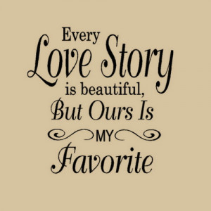 Wedding Love Quotes: Love Story Quotes For Couples