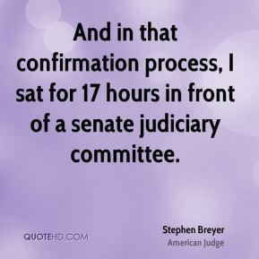 Judiciary Quotes