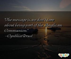 Communion Quotes