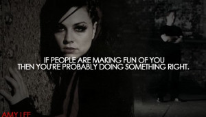 amy lee quotes 363