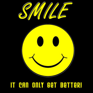 Picture Quotes Smile Whenever Get Message From You
