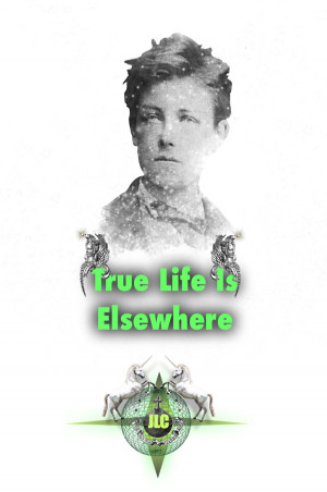Arthur Rimbaud quote