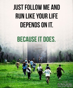 ... Quotes, The Maze Runners Quotes, James Dashner, Runner Quotes, Maze