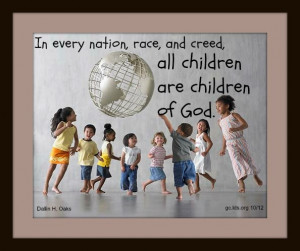 which is why I want to travel so bad and meet those children!