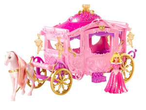Barbie Princesa Pop Star Keira