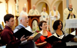 TCC Radio: How Singing With Others Changes Your Life