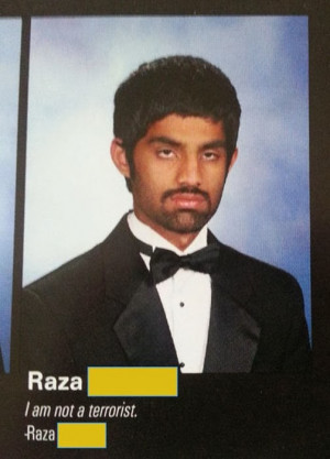 Hilarious Yearbook Quotes