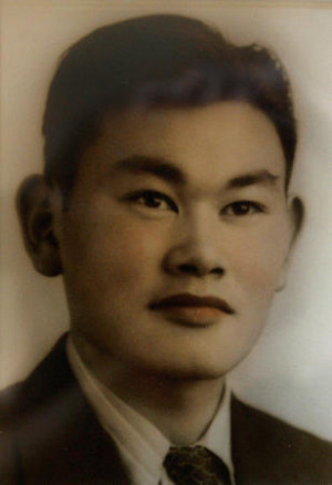 Quotes by Fred Korematsu
