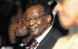 "... still have a role to play in this country."" – Mangosuthu Buthelezi"