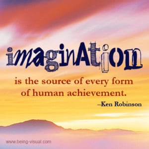 Favorite Quote: Ken Robinson