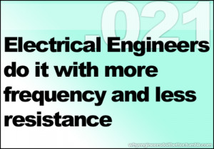Funny Electrical Engineering