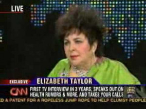 Remembering Elizabeth Taylor: TV roles, trivia and famous quotes