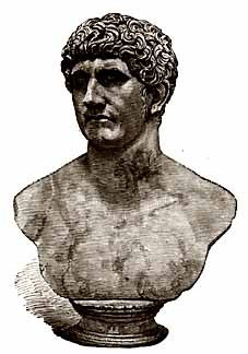 Mark Antony Julius Caesar Quotes