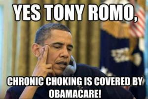 Top Ten Tony Romo memes