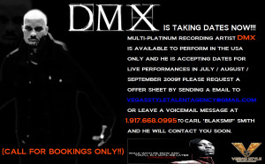 Dmx Quotes From Songs