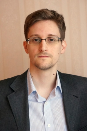 Six Memorable Quotes from Edward Snowden's NBC Interview