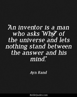 Ayn Rand Quotes Ayn rand quotes