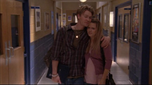 Haley and Lucas reflect on the last four years they spent in Tree Hill ...