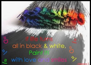 colorful quote Pictures, Images and Photos