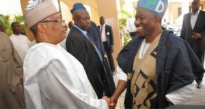 Ibrahim Babangida Calls Goodluck Jonathan Magnanimous!