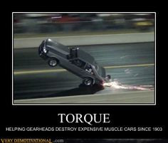 muscle car torque | tags gearheads hilarious muscle cars torque ...