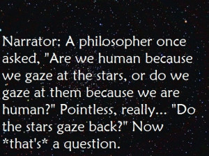 Stardust Quote. I loooove this movie. Right up my alley