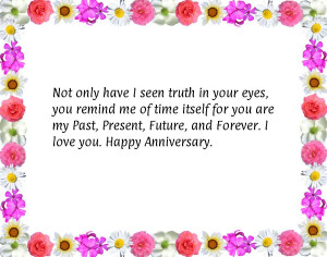 Happy anniversary messages to my husband