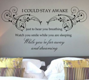 Custom Vinyl Quotes For Walls Images 04 : Best Wall Sticker Quotes for ...
