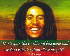 Bob Marley Quotes   Bob Marley Ever