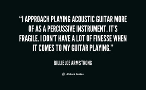 quotes about guitars