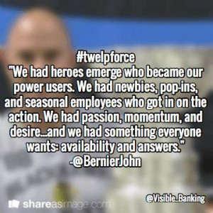 John Bernier – Top Social Customer Care Quotes