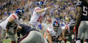 Super Bowl: Eli Manning Quotes