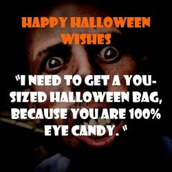 Happy Halloween Wishes, Messages, and Quotes