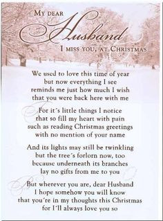 ... quotes heaven in memory husband christmas christmas quotes christmas