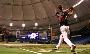 Bryce Harper #1 2010 MLB Draft