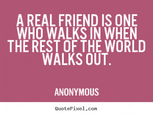 the real world quotes