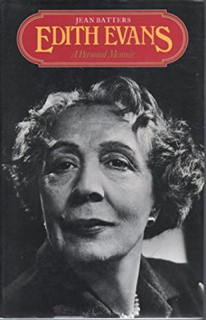 Edith Evans Quotes