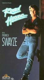 patrick swayze character name in roadhouse