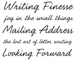 secret admirer secret admirer is a cursive handwriting font with a